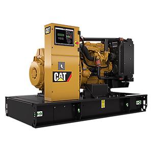 De_kota_CAT_Generator_Set_1