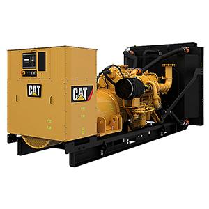 De_kota_CAT_Generator_Set_11