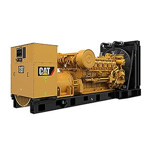 De_kota_CAT_Generator_Set_12