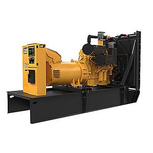 De_kota_CAT_Generator_Set_8